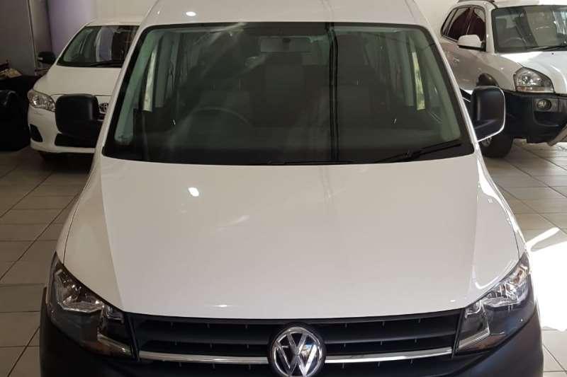 2018 VW Caddy 1.6 Trendline