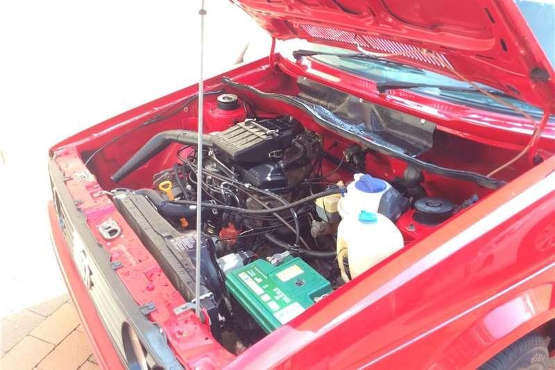 Used 0 VW Caddy
