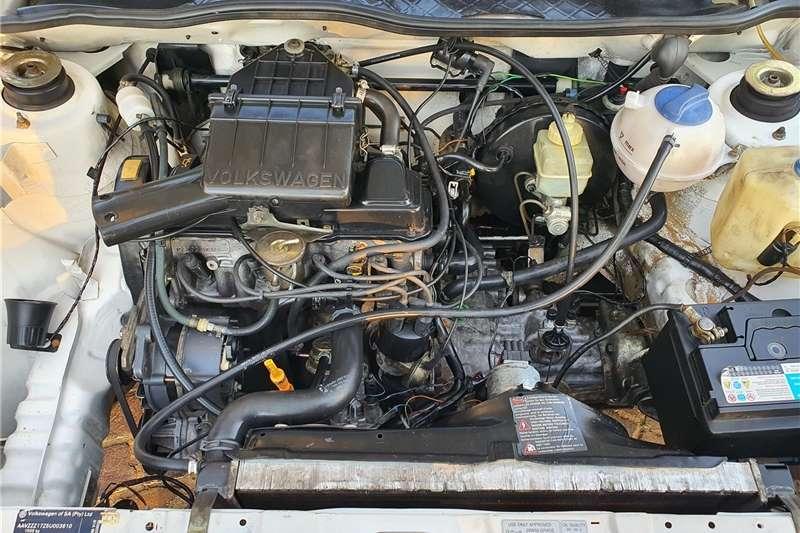 0 VW Caddy
