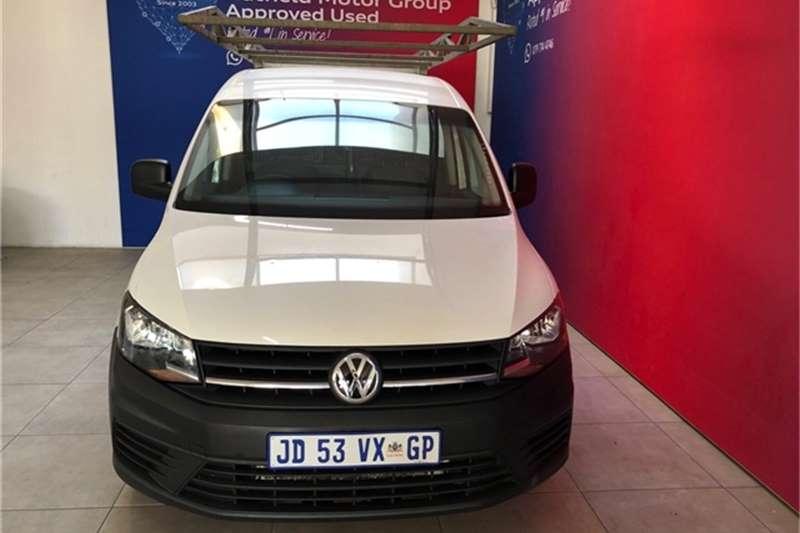 2019 VW Caddy