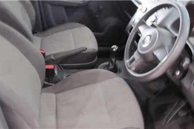 VW Caddy Maxi 2.0TDI crew bus 2013