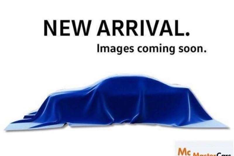 VW Caddy Maxi 2.0TDI panel van 2020