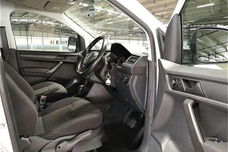 2019 VW Caddy Caddy Maxi 2.0TDI Trendline auto