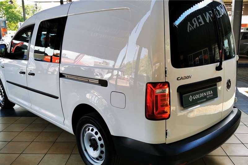 Used 2019 VW Caddy Maxi Crew Bus CADDY MAXI CREWBUS 2.0 TDi