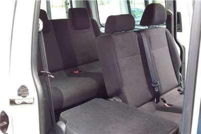 Used 2018 VW Caddy Maxi Crew Bus CADDY MAXI  CREWBUS 2.0 TDi DSG
