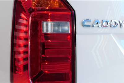 Used 2019 VW Caddy Maxi Crew Bus CADDY MAXI  CREWBUS 2.0 TDi DSG