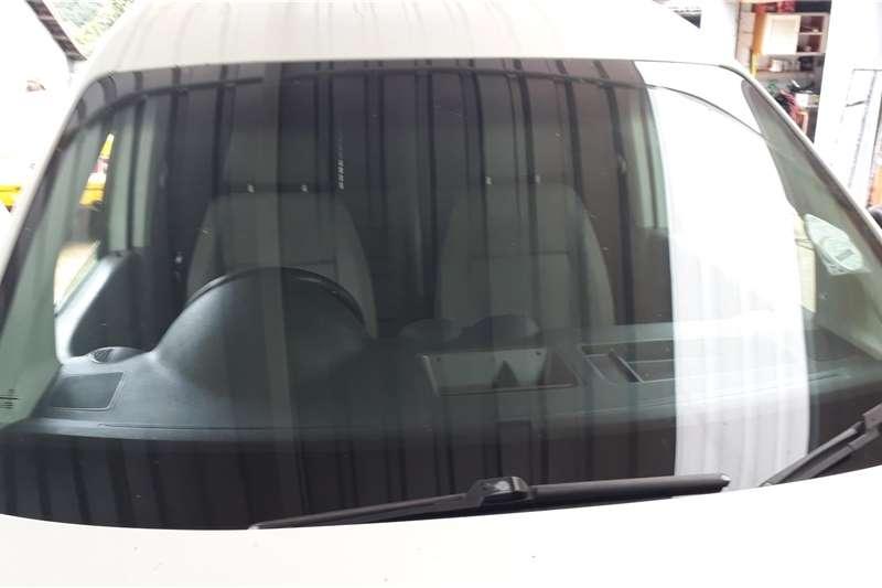 VW Caddy Panel Van CADDY 2.0TDi (81KW) F/C P/V 2009