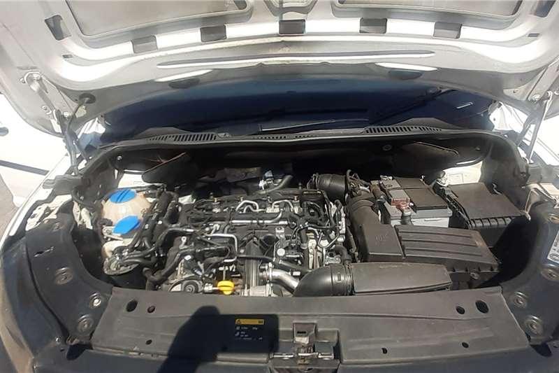 Used 2016 VW Caddy Trendline CADDY 1.0 TSI TRENDLINE
