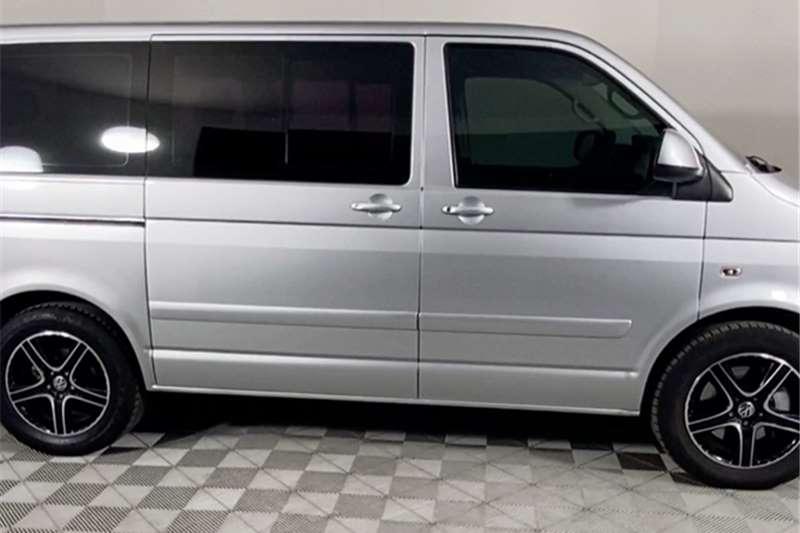 2012 VW Caravelle Caravelle 2.0BiTDI