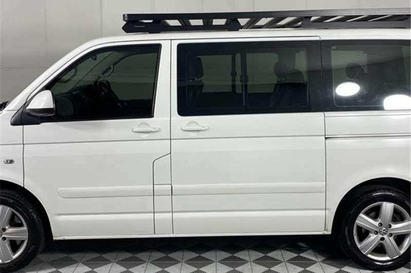 Used 2014 VW Caravelle 2.0BiTDI