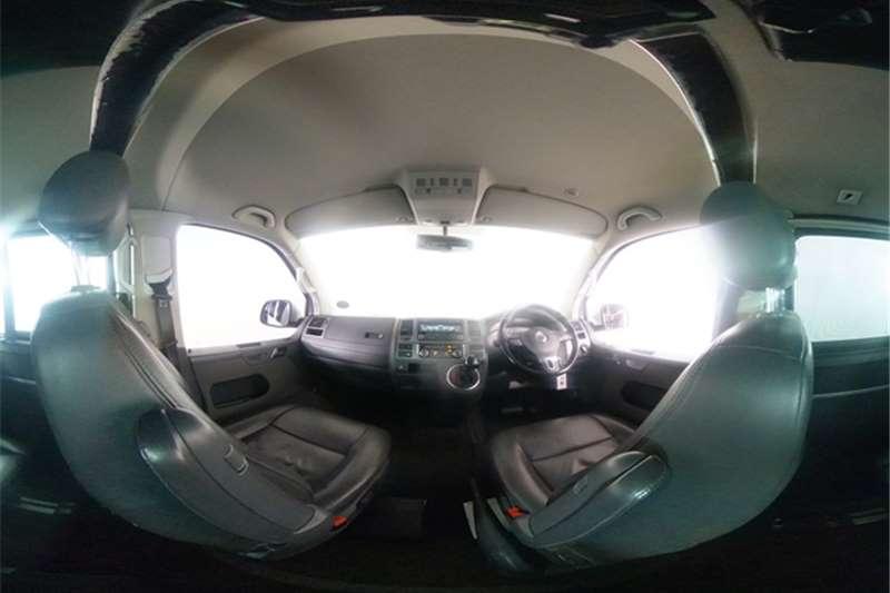 2013 VW Caravelle Caravelle 2.0BiTDI 4Motion auto