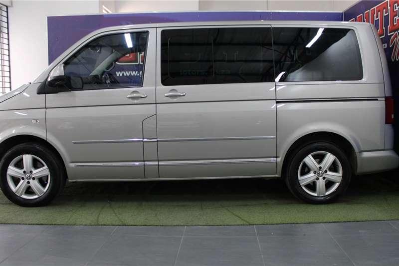 VW Caravelle 2.0BiTDI auto 2011