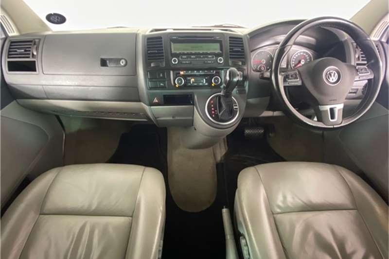 Used 2011 VW Caravelle 2.0BiTDI auto