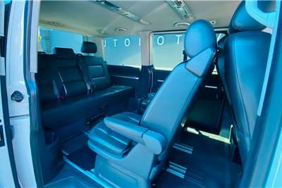 VW Caravelle 2.0BiTDI auto 2012