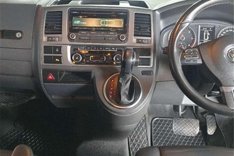 VW Caravelle 2.0BiTDI auto 2014