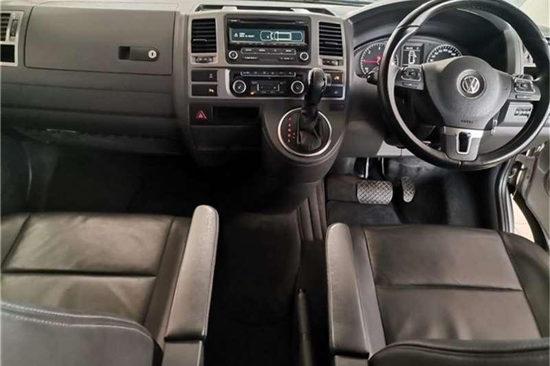 2015 VW Caravelle Caravelle 2.0BiTDI Comfortline auto