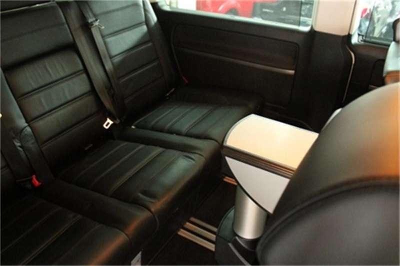 VW Caravelle 2.0BiTDI Comfortline auto 2016