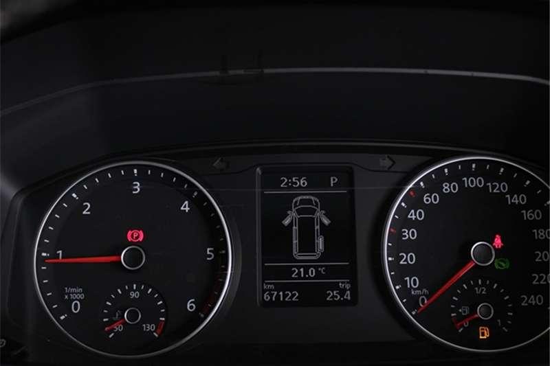 VW Caravelle 2.0BiTDI Comfortline auto 2017