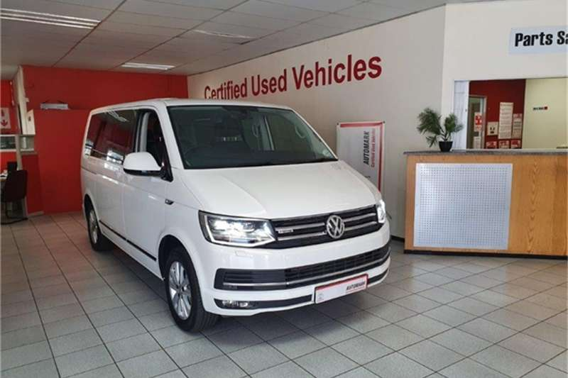 VW Caravelle Cars for sale in South Africa | Auto Mart