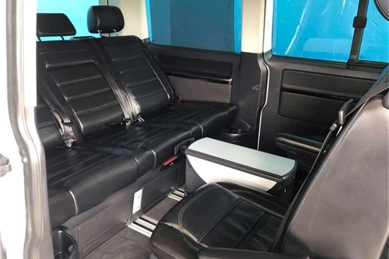 2017 VW Caravelle Caravelle 2.0BiTDI Highline 4Motion auto