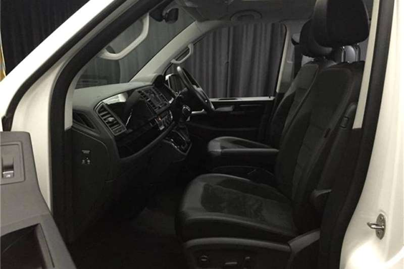 VW Caravelle 2.0BiTDI Highline 4Motion auto 2018