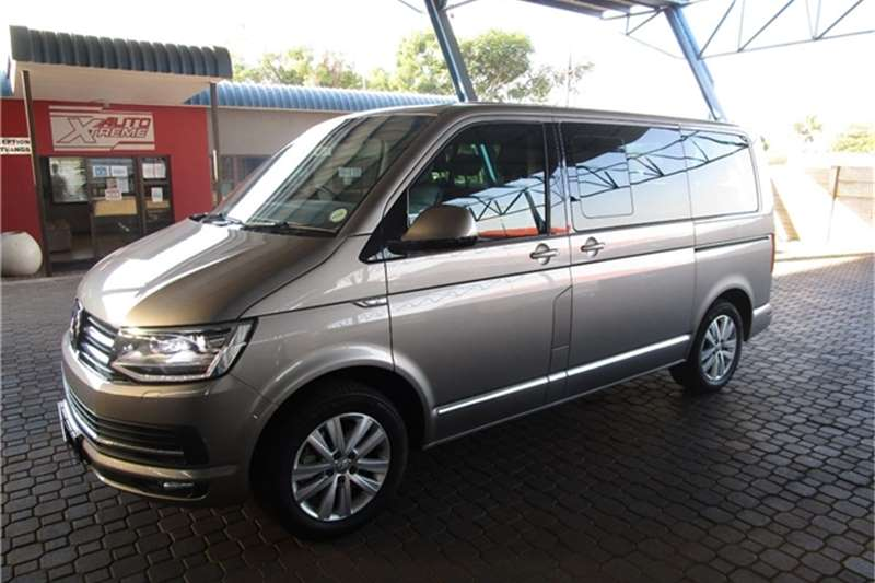 Used 2019 VW Caravelle 2.0BiTDI Highline 4Motion auto