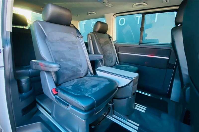 2019 VW Caravelle Caravelle 2.0BiTDI Highline 4Motion auto