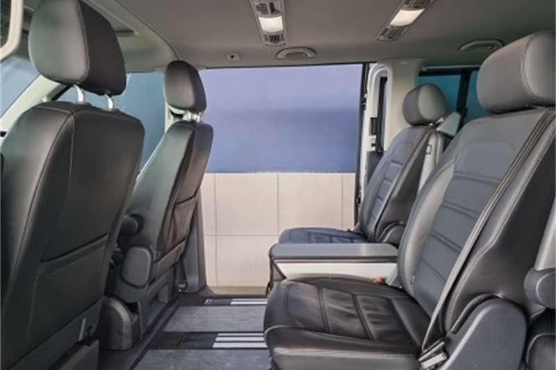 Used 2019 VW Caravelle 2.0BiTDI Highline 4Motion auto