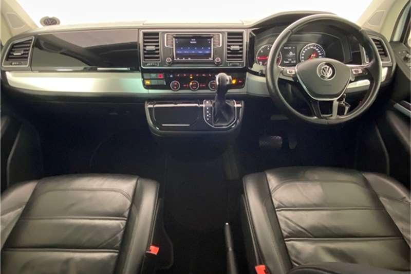 2015 VW Caravelle Caravelle 2.0BiTDI Highline auto