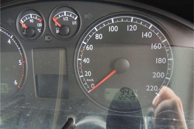 VW Caravelle 2.5TDI 2005