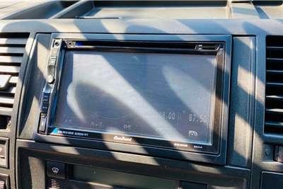 Used 2006 VW Caravelle 2.5TDI