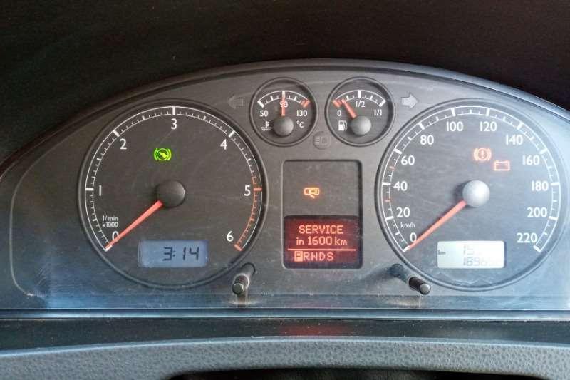 Used 2007 VW Caravelle 2.5TDI