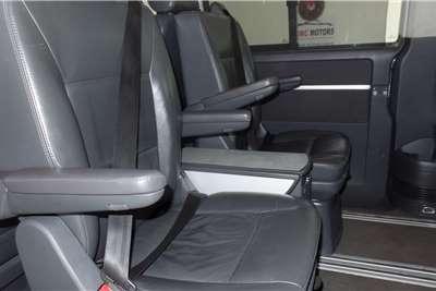 Used 2011 VW Caravelle 2.5TDI