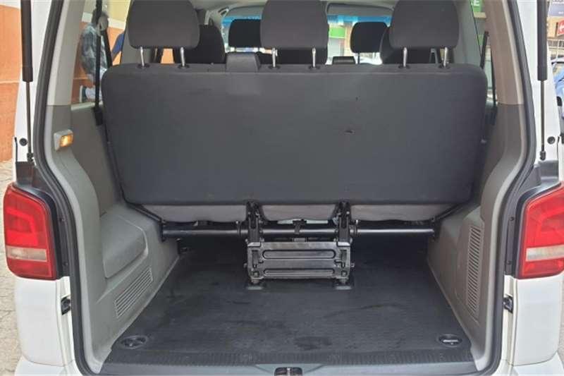 2015 VW Caravelle Caravelle 2.5TDI