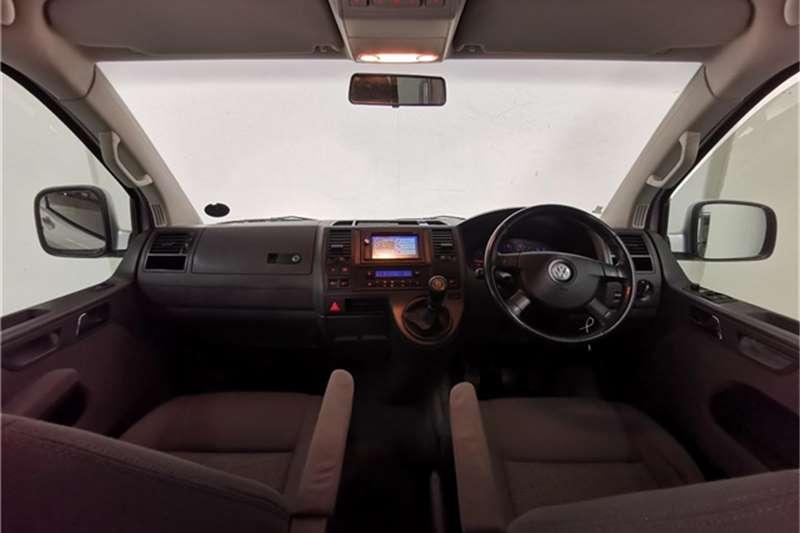 2009 VW Caravelle Caravelle 2.5TDI 4Motion