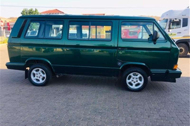 VW Caravelle 2.6i 1998