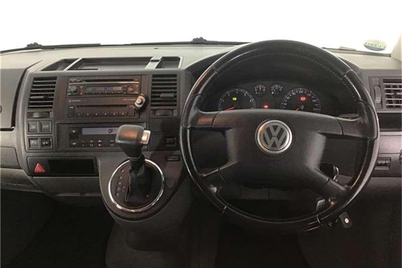 VW Caravelle 3.2 V6 tiptronic 2006