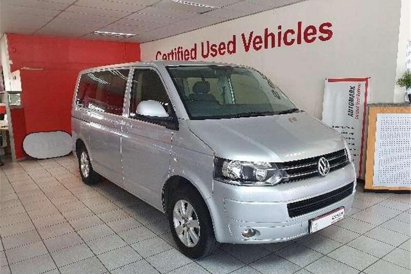 2011 VW Caravelle 2.0BiTDI