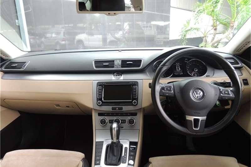 2015 VW CC CC 1.8TSI