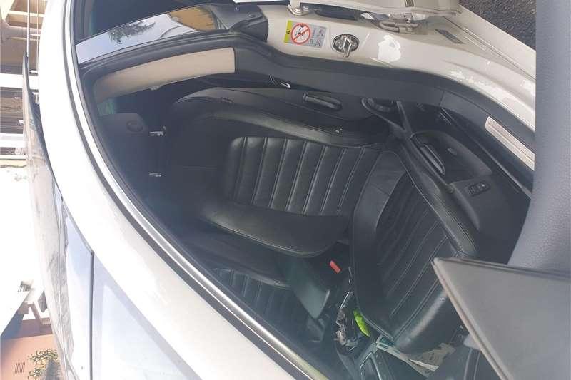 Used 0 VW CC
