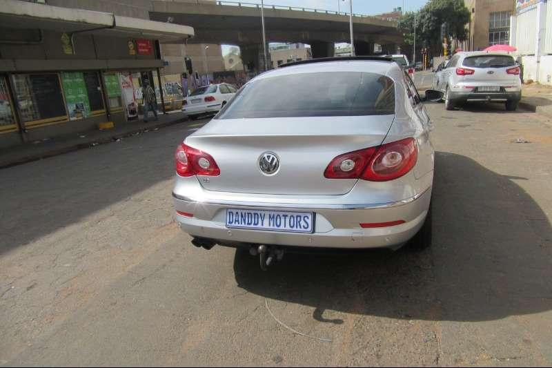 VW CC 2.0 TSI DSG 2010