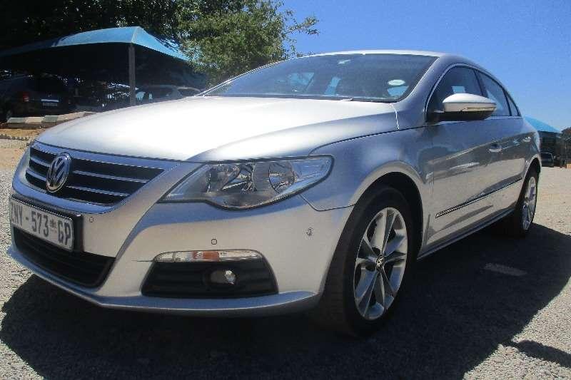 VW CC 2.0TDI 2010