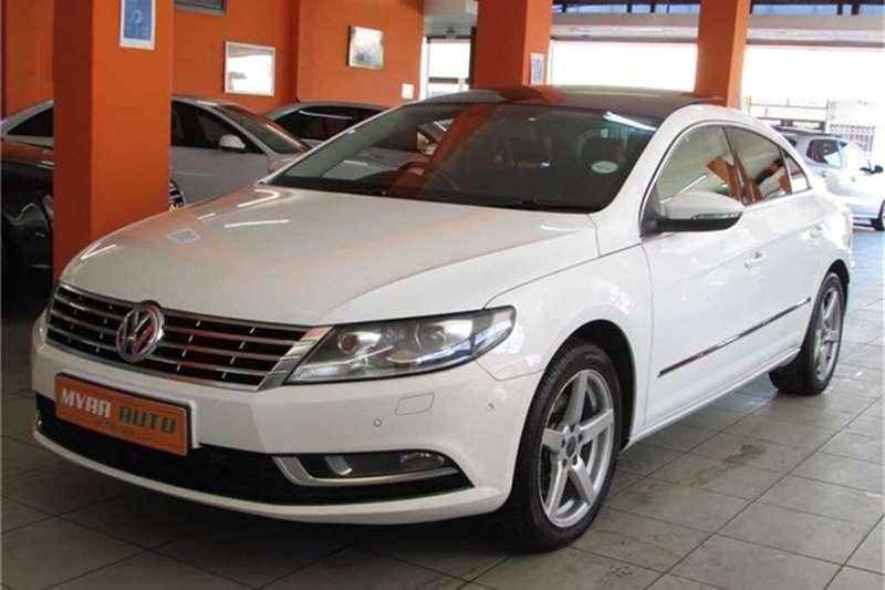 VW CC 2.0TDI 2013