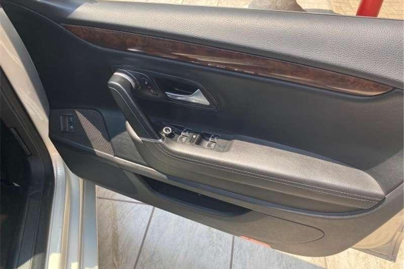 VW CC 2.0TDI Highline DSG 2011