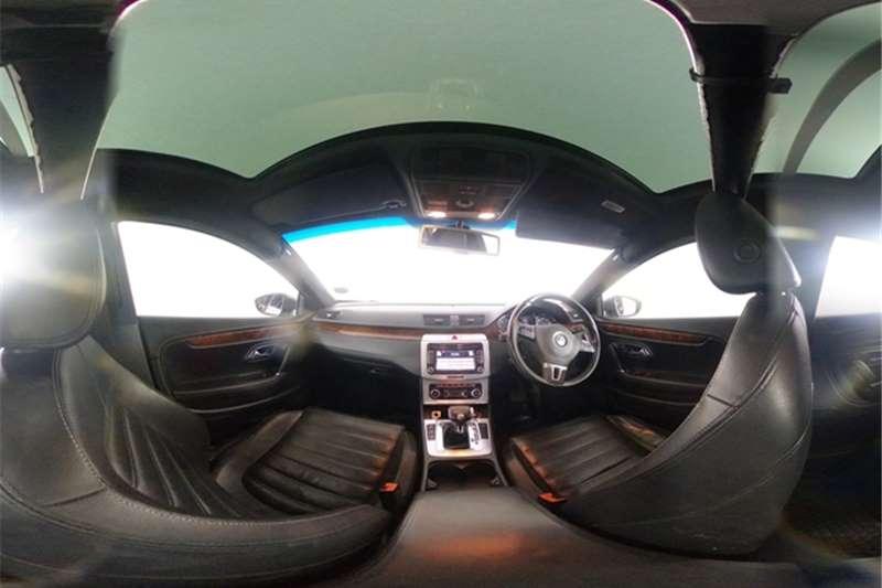 2011 VW CC CC 3.6 V6 4Motion Sportline