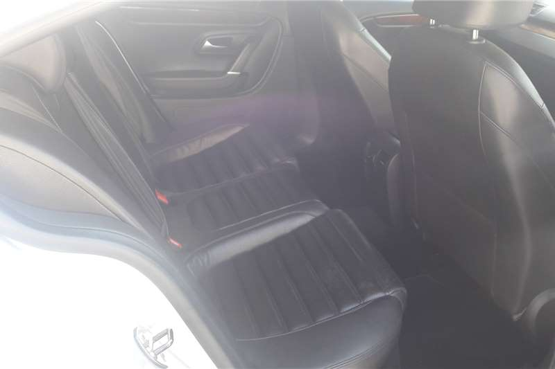 2012 VW CC