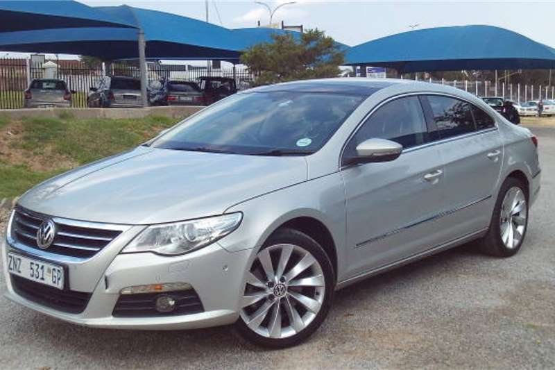2012 VW CC 2.0TSI Highline
