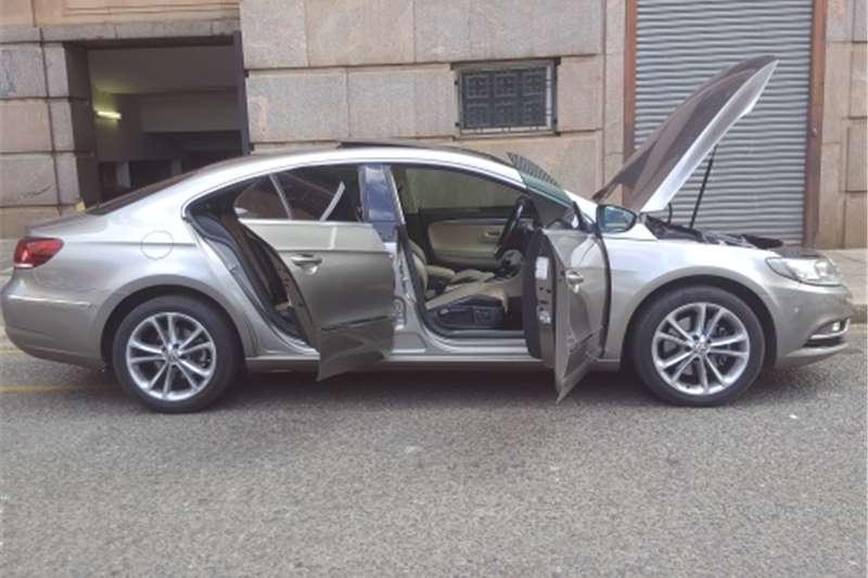 2013 VW CC 2.0TSI