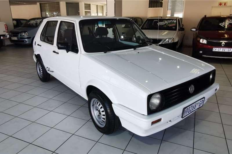 VW Citi 1.3 Chico 1998