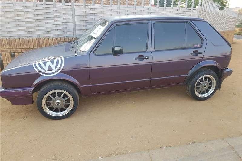VW Citi 1.4i 1996